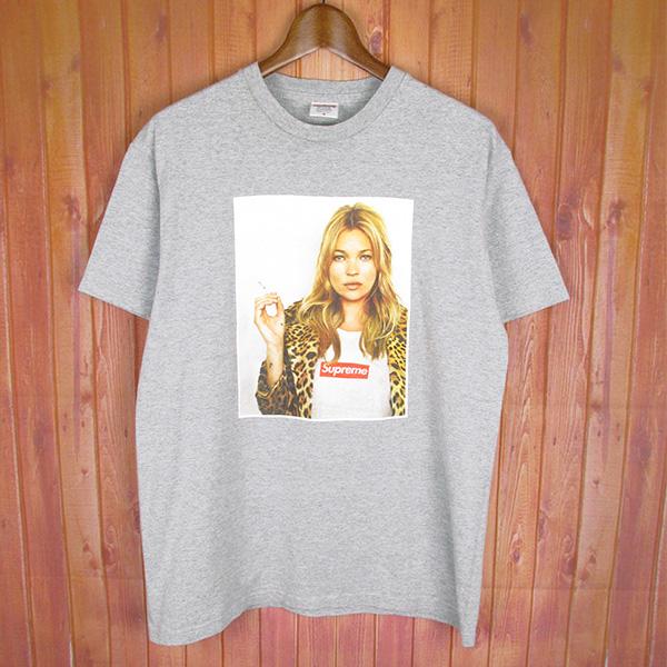 Supreme シュプリーム 12SS ケイトモス Tシャツ