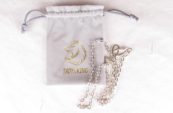タディ&キング OLDフック&OLDホイール付きチェーン