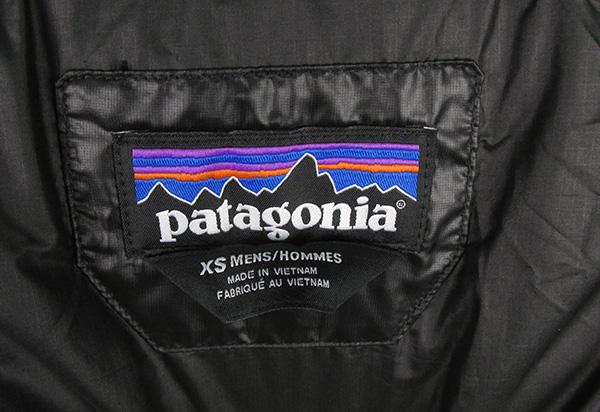 パタゴニア 84903 ウェンディゴ ダウンジャケット
