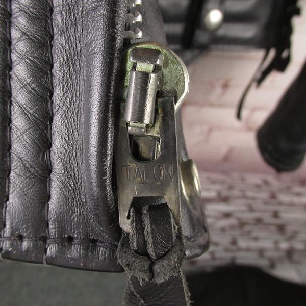 Langlitz Leather ラングリッツレザー コロンビア ライダースジャケット