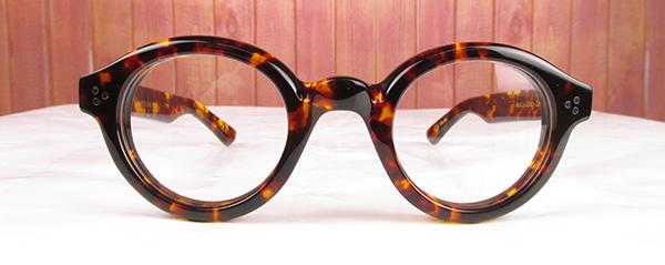 レスカルネティエ La Corb's 眼鏡 フレーム