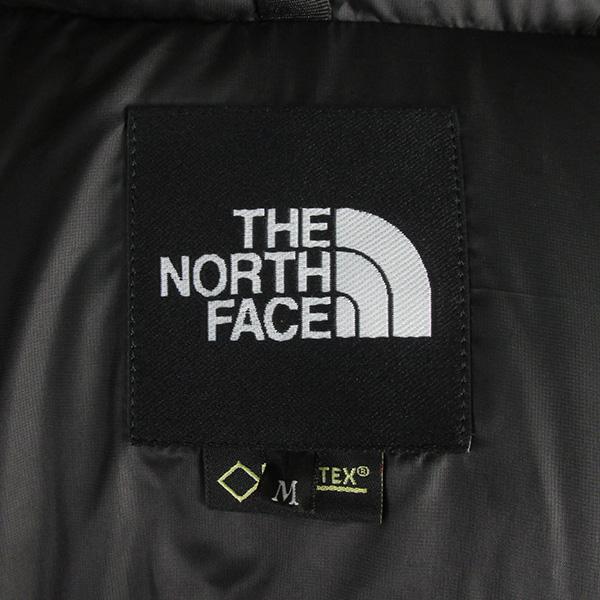 THE NORTH FACE ノースフェイス ND91807 19AW アンタークティカパーカー ダウンジャケット