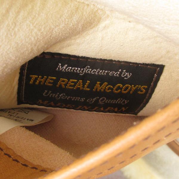 REAL MCCOY'S リアルマッコイズ B-3 フライトジャケット