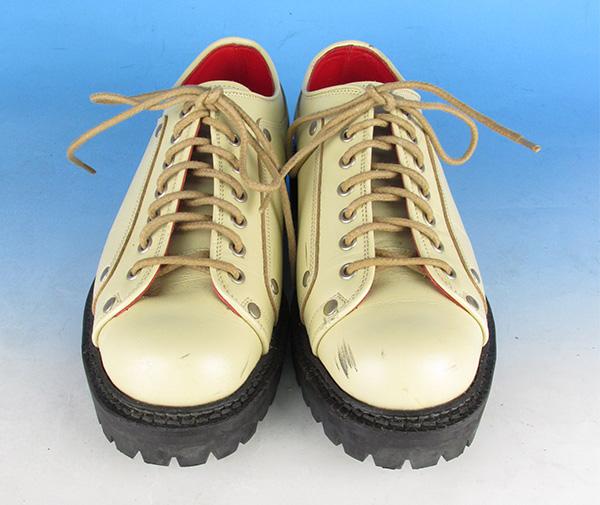 EVISU エヴィス 山根靴店 2003 モンキーブーツ シューズ