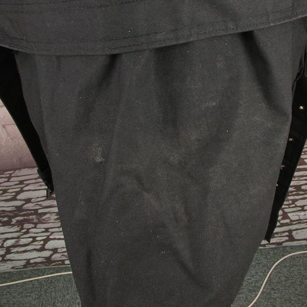 ビンテージ 60?70年代 BELSTAFF ベルスタッフ トライアルマスター オイルドコットン ジャケット イングランド製