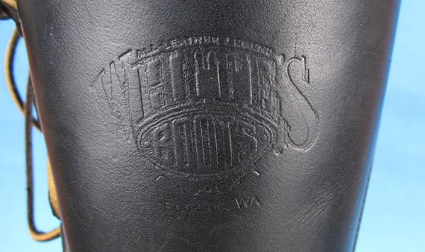 WHITE'S ホワイツ スモークジャンパー 14インチハイト ブーツ