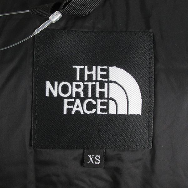 ノースフェイス ND91510 BALTRO LIGHT JACKET 15AW バルトロライトジャケット ダウンジャケット