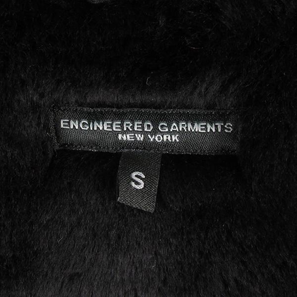 ENGINEERED GARMENTS エンジニアードガーメンツ COASTLINE PARKA DOUBLE CLOTH パーカー