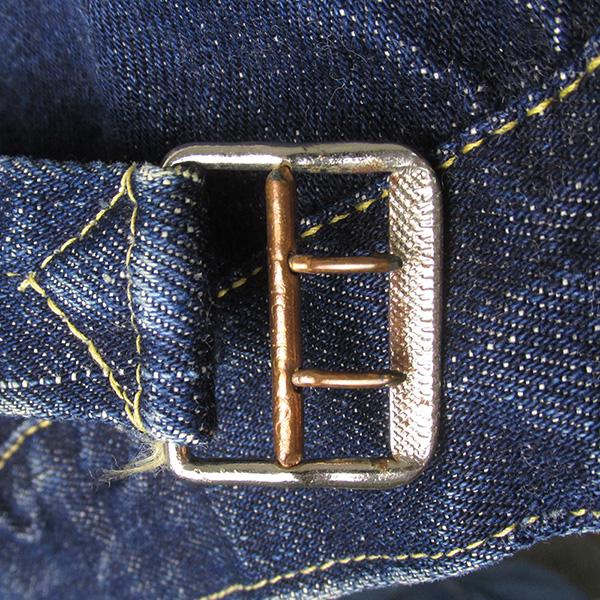 ビンテージ 1940's LEVI'S リーバイス 506XX デニムジャケット ジージャン オリジナル