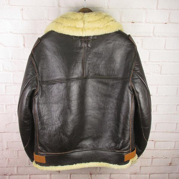 REAL MCCOY'S リアルマッコイズ B-3 フライトジャケット MJ18133