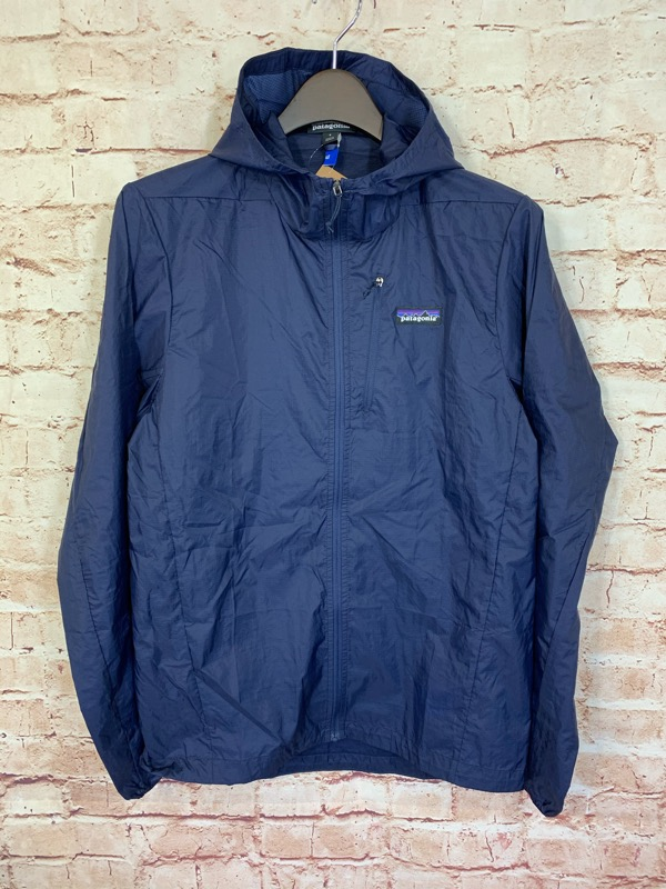 Patagonia(パタゴニア)のhoudini jacket(フーディニ・ジャケット)、#24142