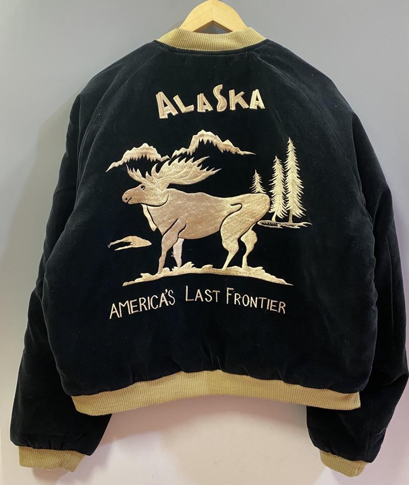 テーラー東洋 TT10496 スカジャン ALASKAの買取