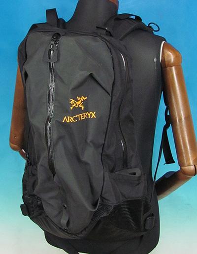 アークテリクス ARROW22 バックパックの買取