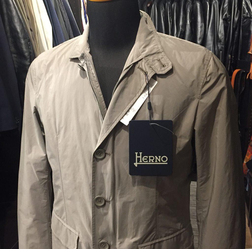 HERNO ヘルノの買い取り