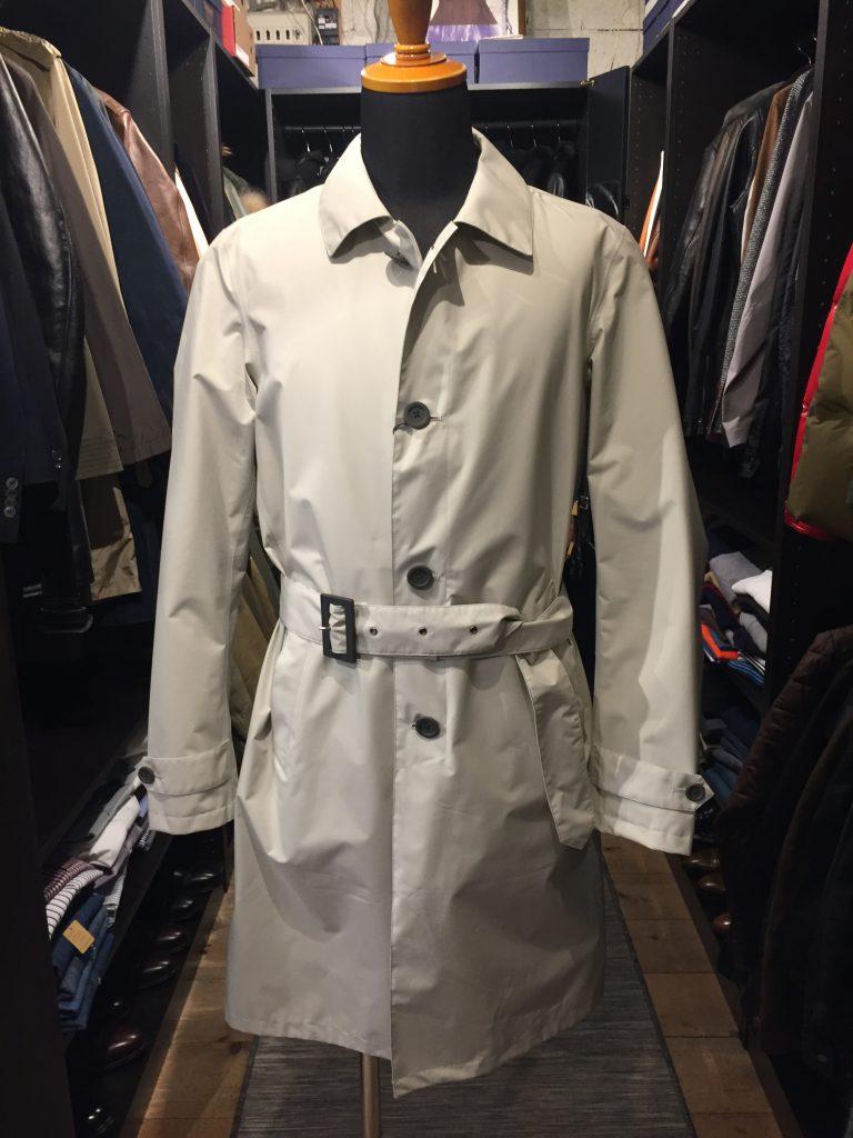 HERNO ヘルノ ナイロンコート・ジャケットの買取のご紹介です。