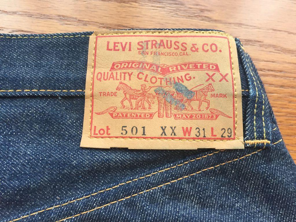 Vintage Levi's ビンテージ リーバイス