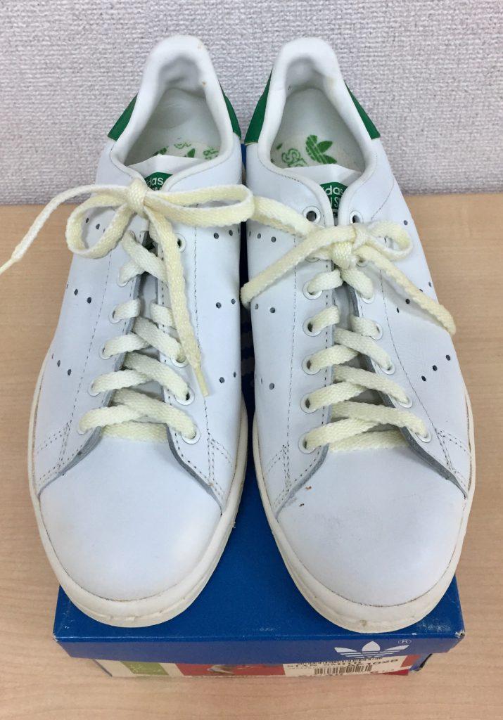 adidas STAN SMITH MADE IN FRANCE アディダス スタンスミス フランス製