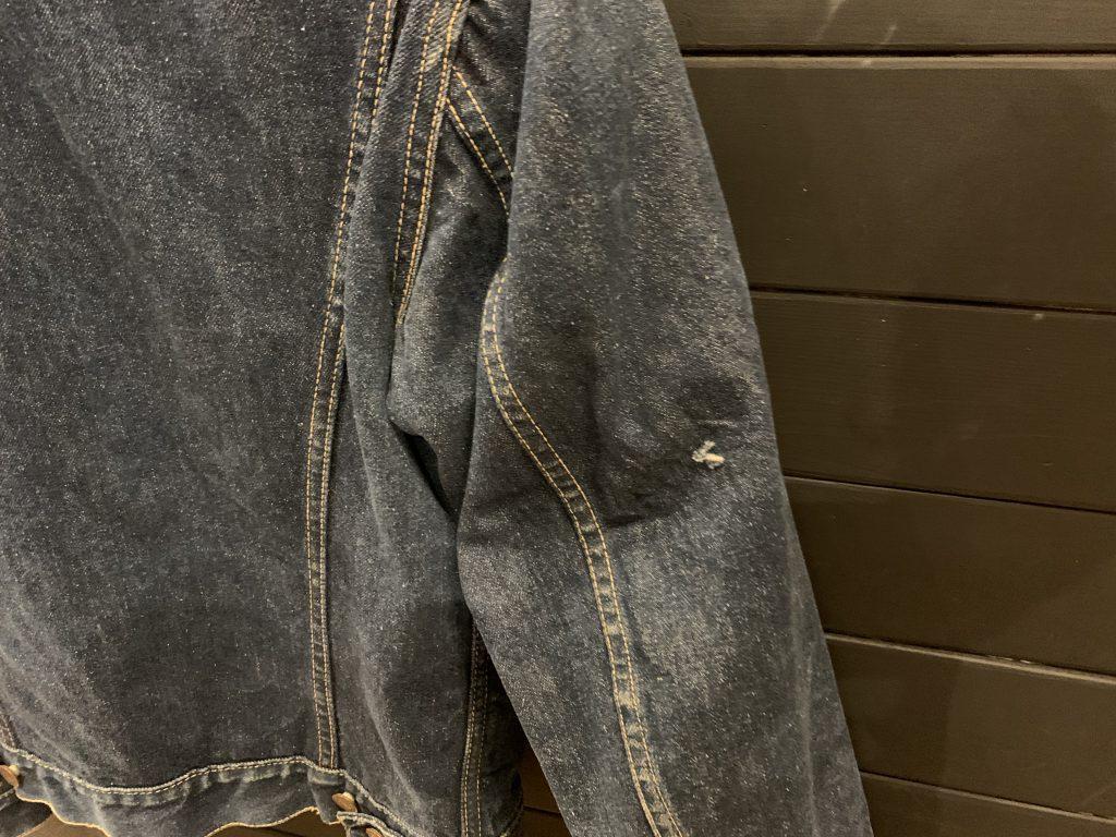 VINTAGE LEVI'S ビンテージ リーバイス 559XX デニムジャケット