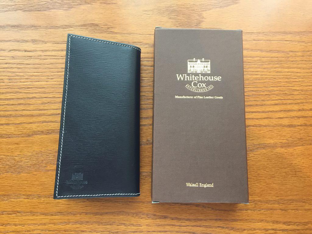 WHITEHOUSE COX ホワイトハウスコックス 財布 カードケース キーケース