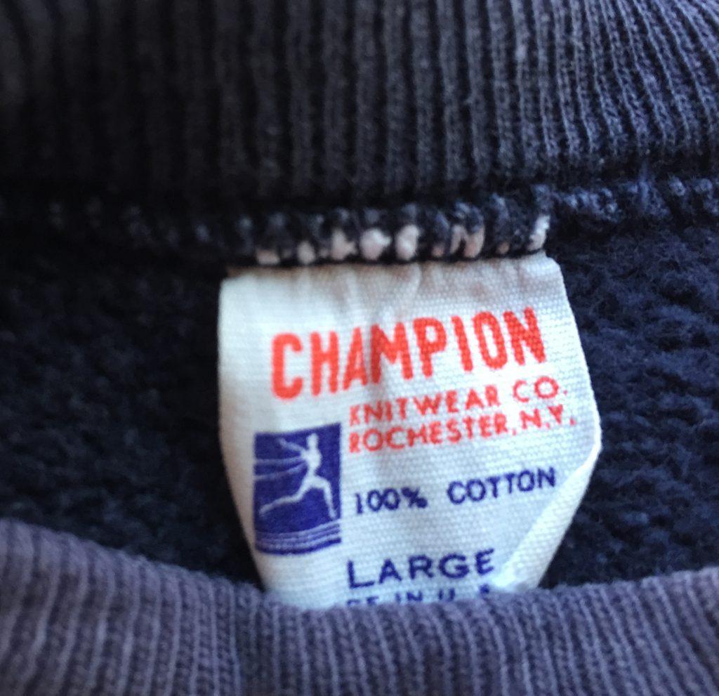 50~80'S CHAMPION チャンピオン ビンテージ スウェット