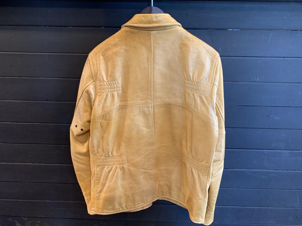 COLIMBO コリンボ シューティング ブレーク ウィンド ジャケットを買取