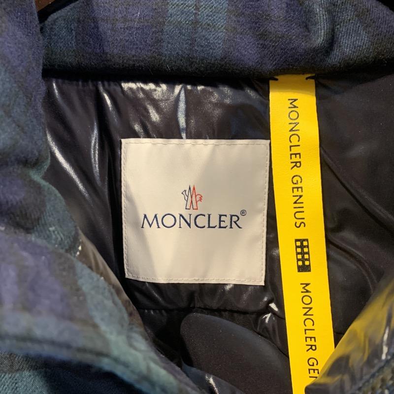 MONCLER GENIUS FRAGMENT モンクレール ジーニアス フラグメント ダウンジャケット MAYAK マヤック