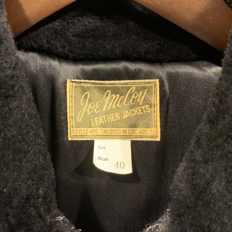 リアルマッコイズ MJ18124 ウール アラスカ スポーツジャケット