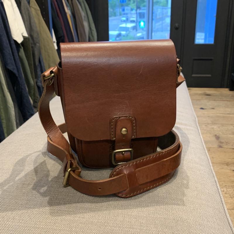 ヘルツのバッグの買取 HERZ