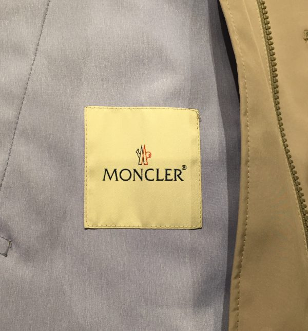 MONCLER MONVIER JACKET モンクレール モンヴィエジャケット
