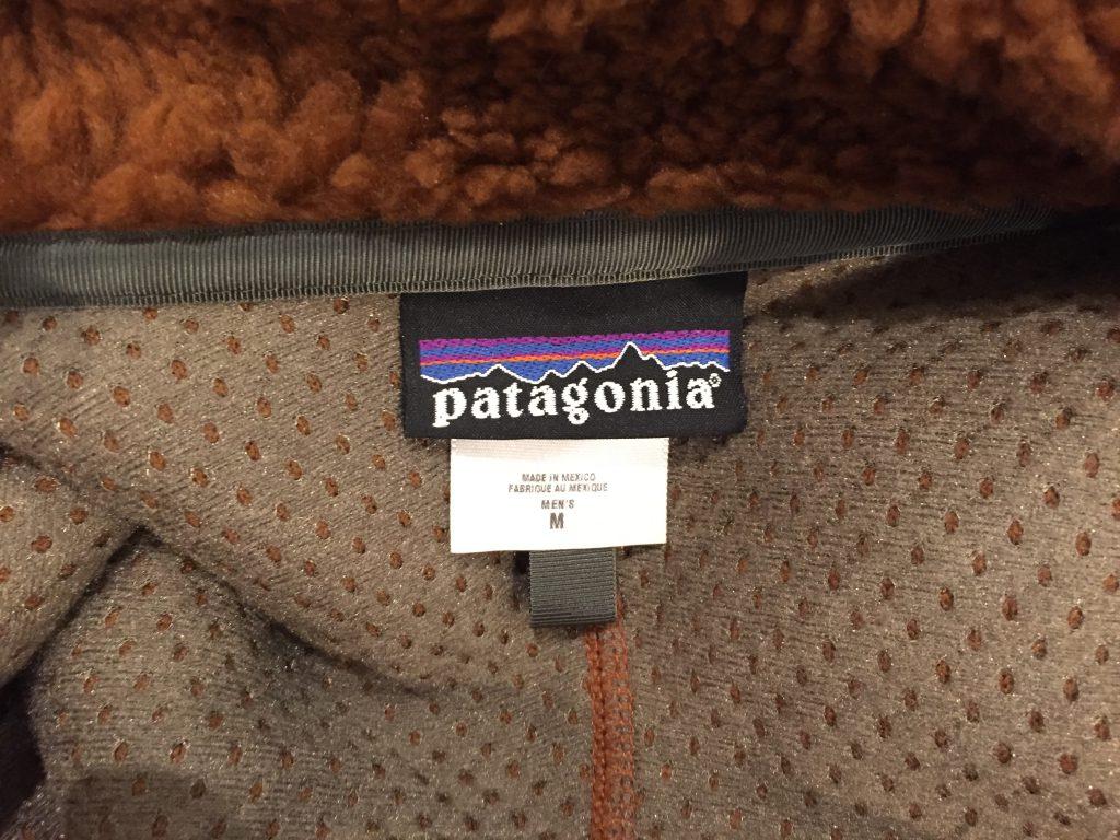 Patagonia パタゴニア クラシックレトロX カーディガン