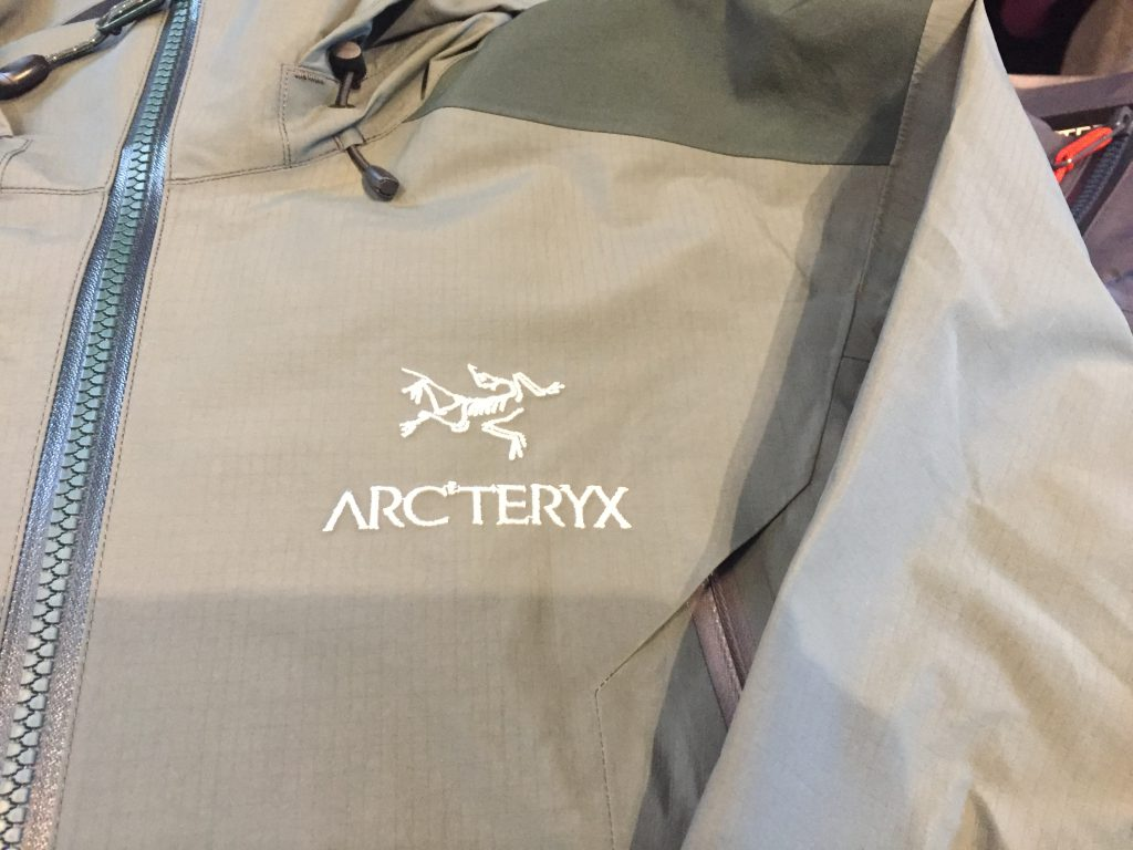 ARC'TERYX アークテリクス ジャケット
