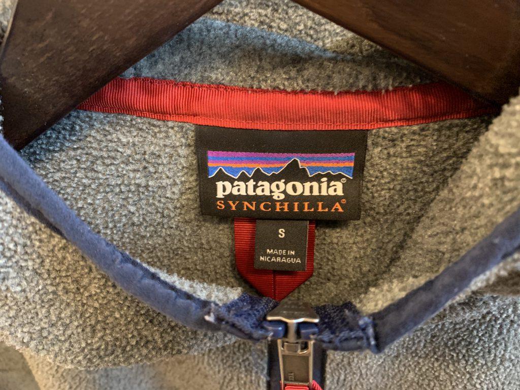 Patagonia パタゴニア ライトウェイト シンチラ スナップT フーディ