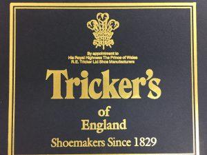 Trickers トリッカーズ Malton モールトン