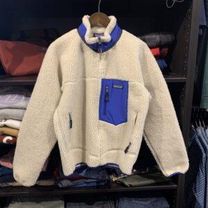 Patagonia(パタゴニア)の23056FA16 クラシック レトロX フリースジャケットを買取りしました!