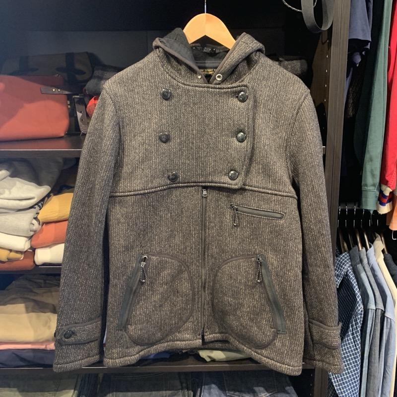 FREEWHEELERS(フリーホイーラーズ)のトンプソンコートを買い取りしました!