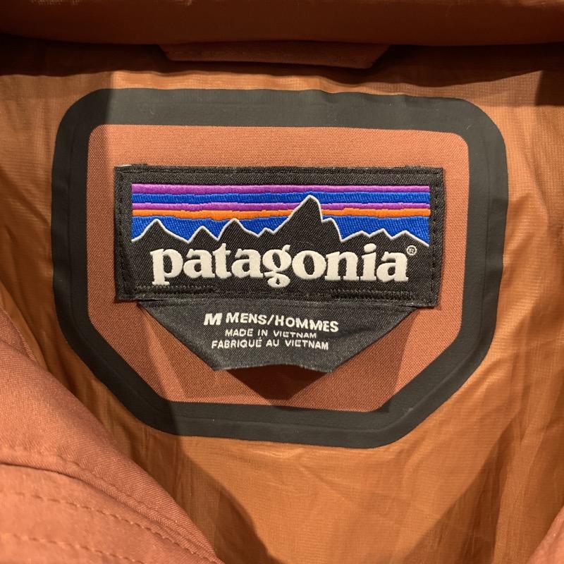 パタゴニア 27975FA19 フローズン レンジ パーカ ダウンジャケット