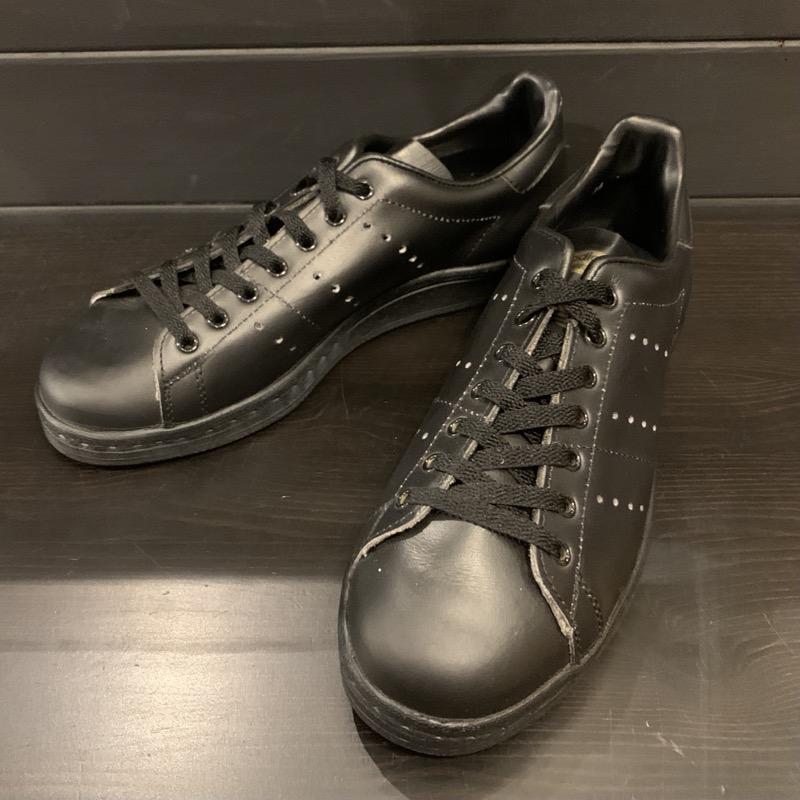 80's adidas(アディダス)のオフィシャル、フランス製を買取りしました!